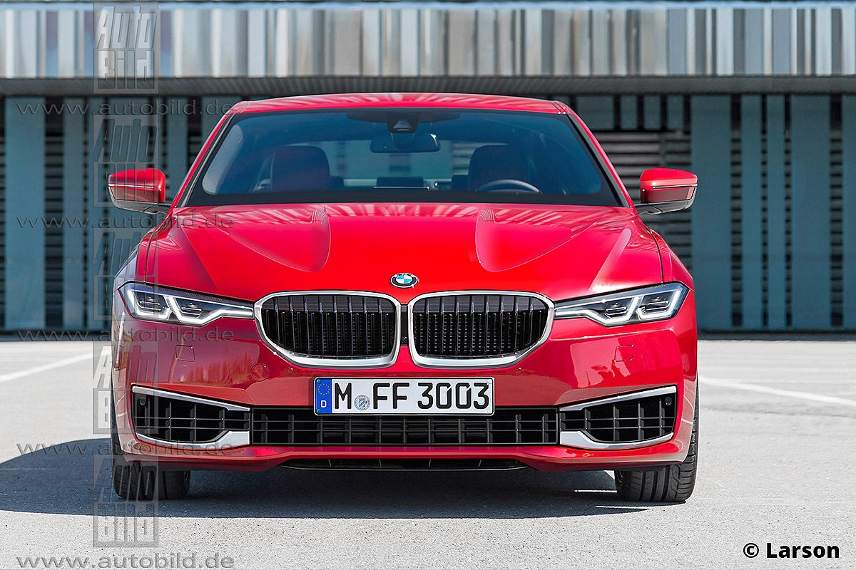 Bmw Serie 3 G20 >> Bmw G20 Bmw Forum Bmw News And Bmw Blog Bimmerpost
