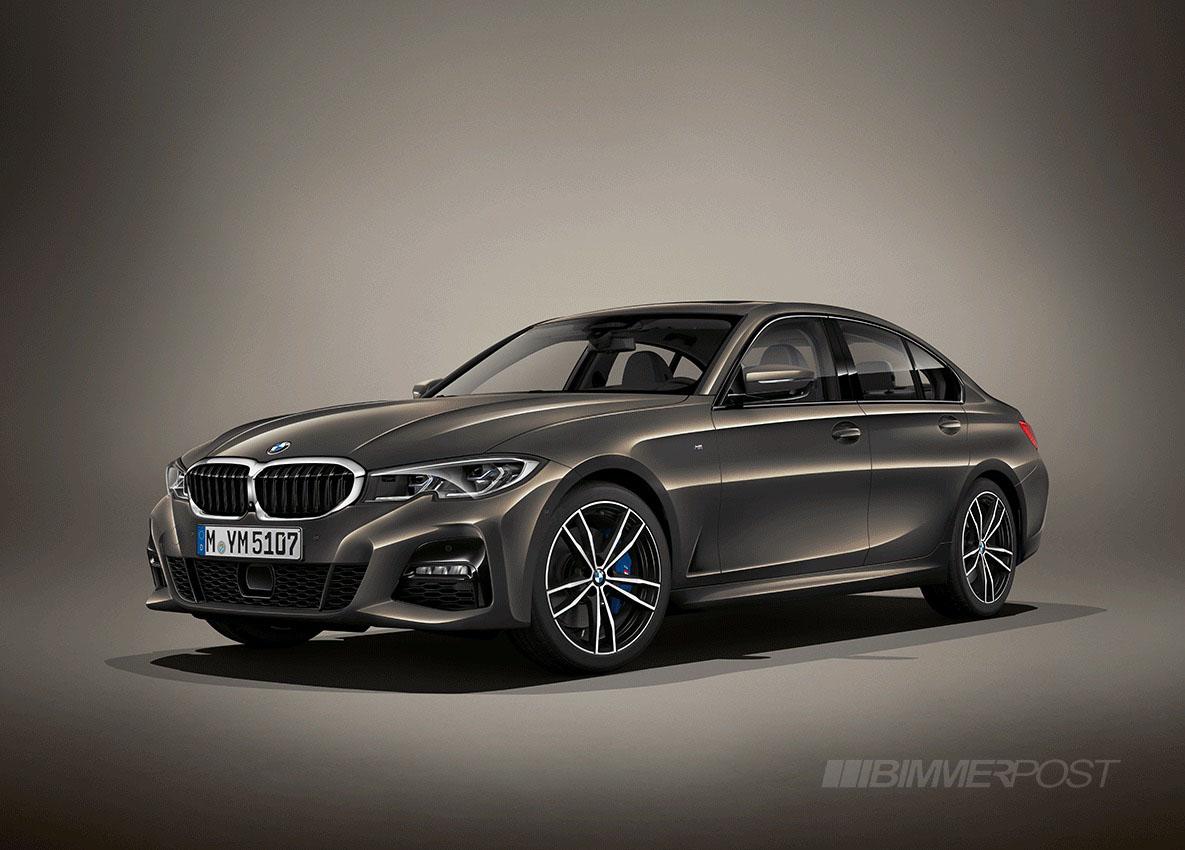 2018 - [BMW] Série 3 [G20/G21] - Page 29 Attachment