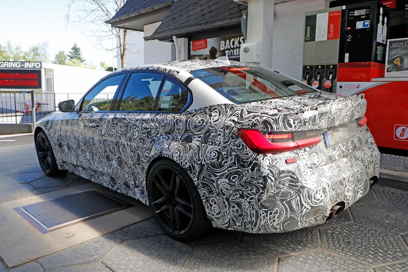 2020 - [BMW] M3/M4 - Page 3 Attachment