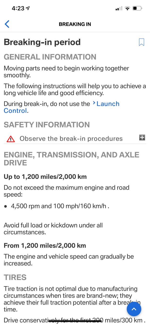 2020 M340i - Rough Transmission Shifting at Slow Speeds