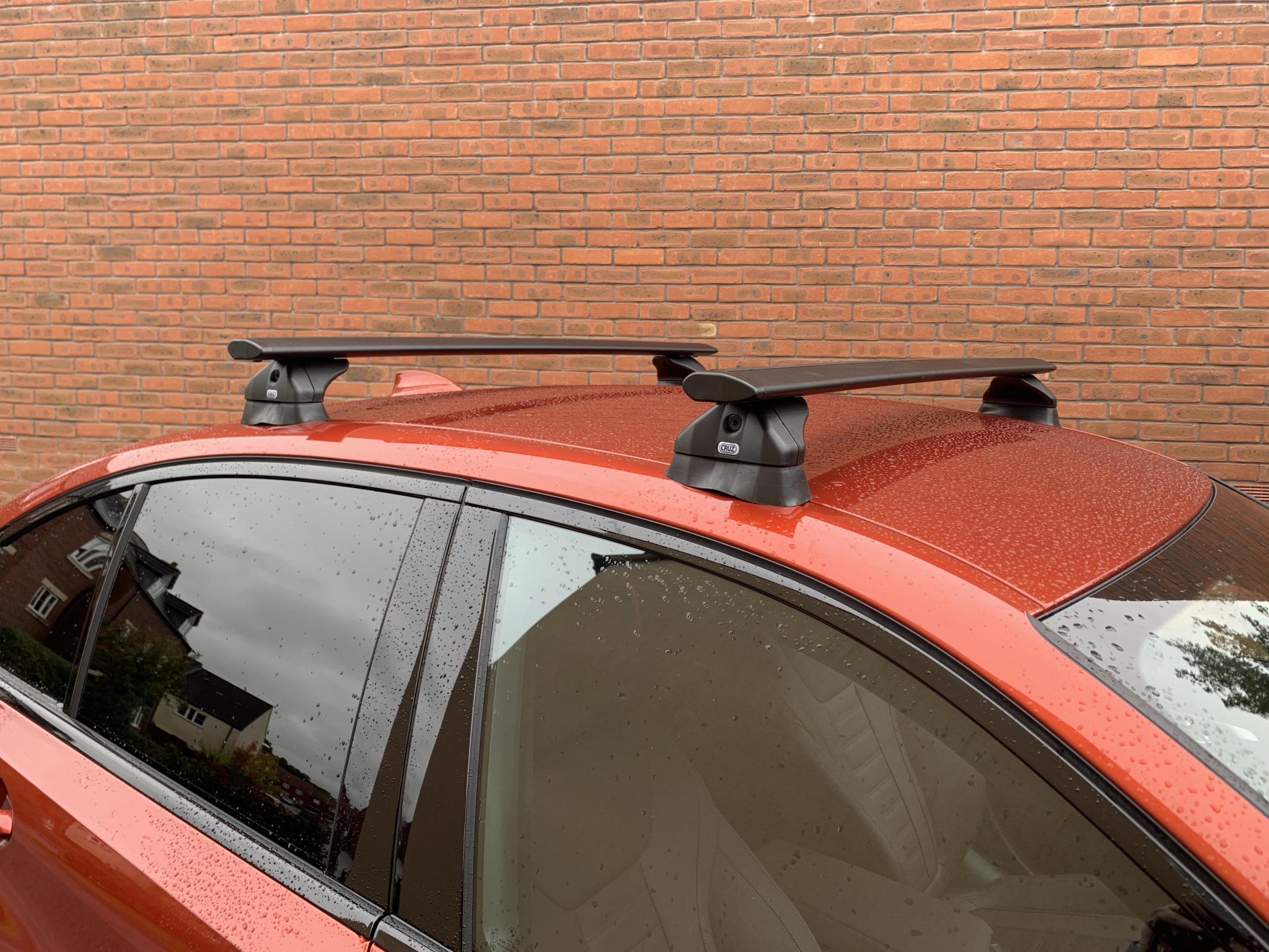 g20 roof bars options g20 bmw 3
