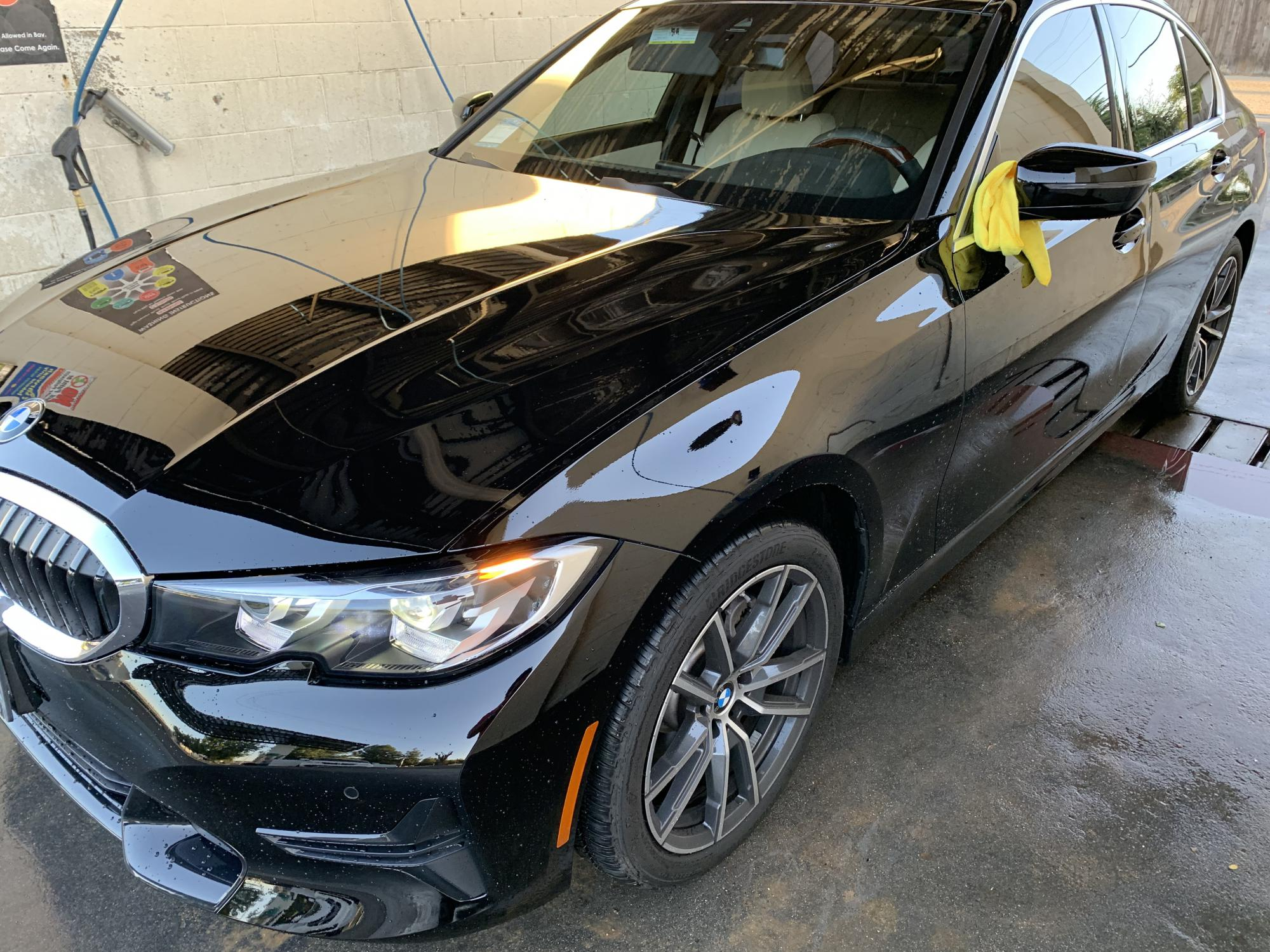 Lease Takeover 2019 Bmw G20 330i No Downpayment And 2000 Incentive G20 Bmw 3 Series Forum