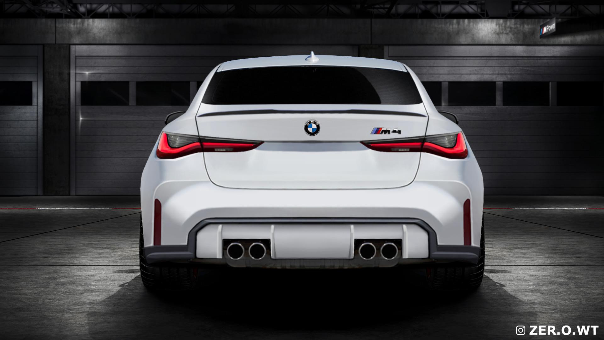 2020 - [BMW] M3/M4 - Page 12 Attachment
