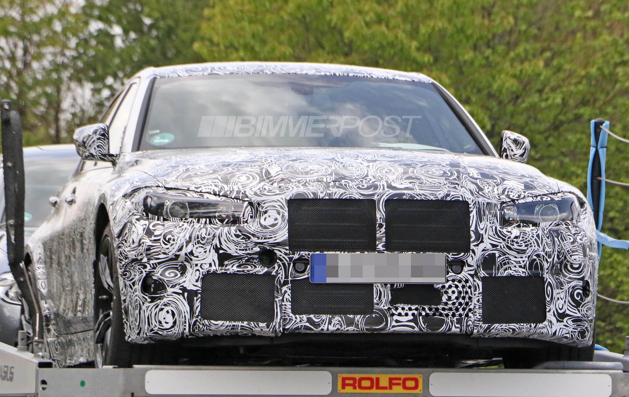 Name:  G80-BMW M3 4.jpg Views: 228800 Size:  613.1 KB