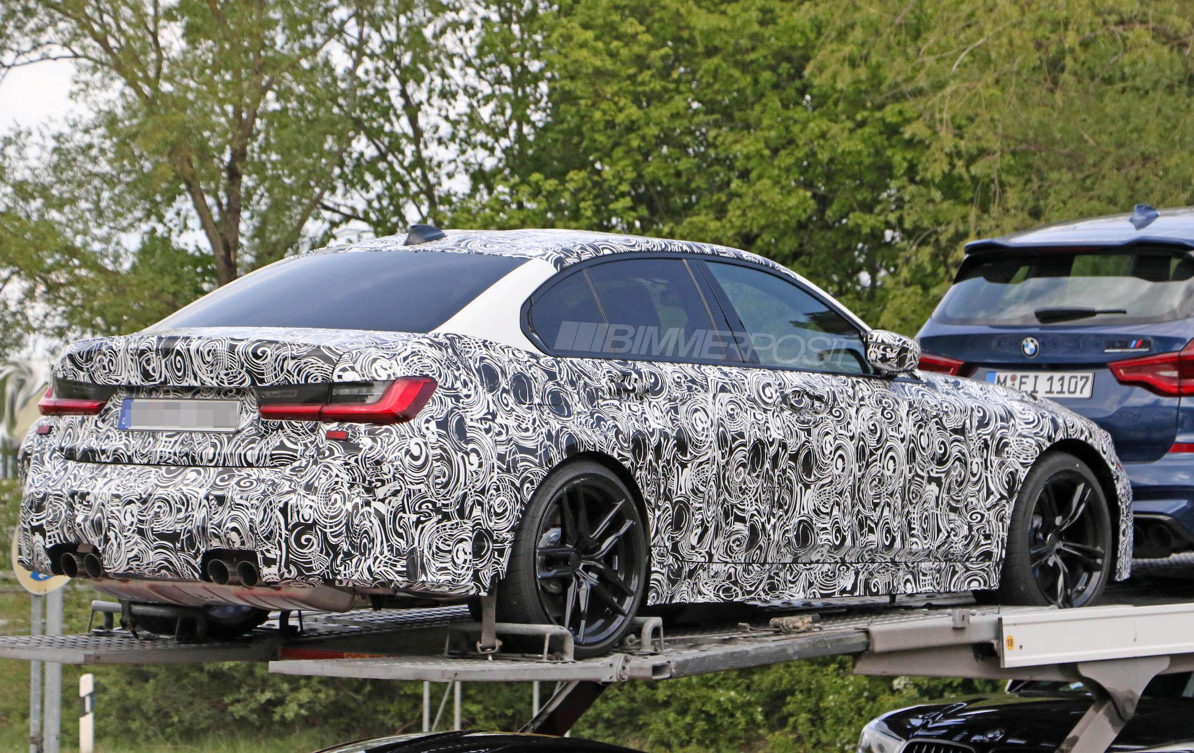 Name:  G80-BMW M3 10.jpg Views: 221974 Size:  796.3 KB