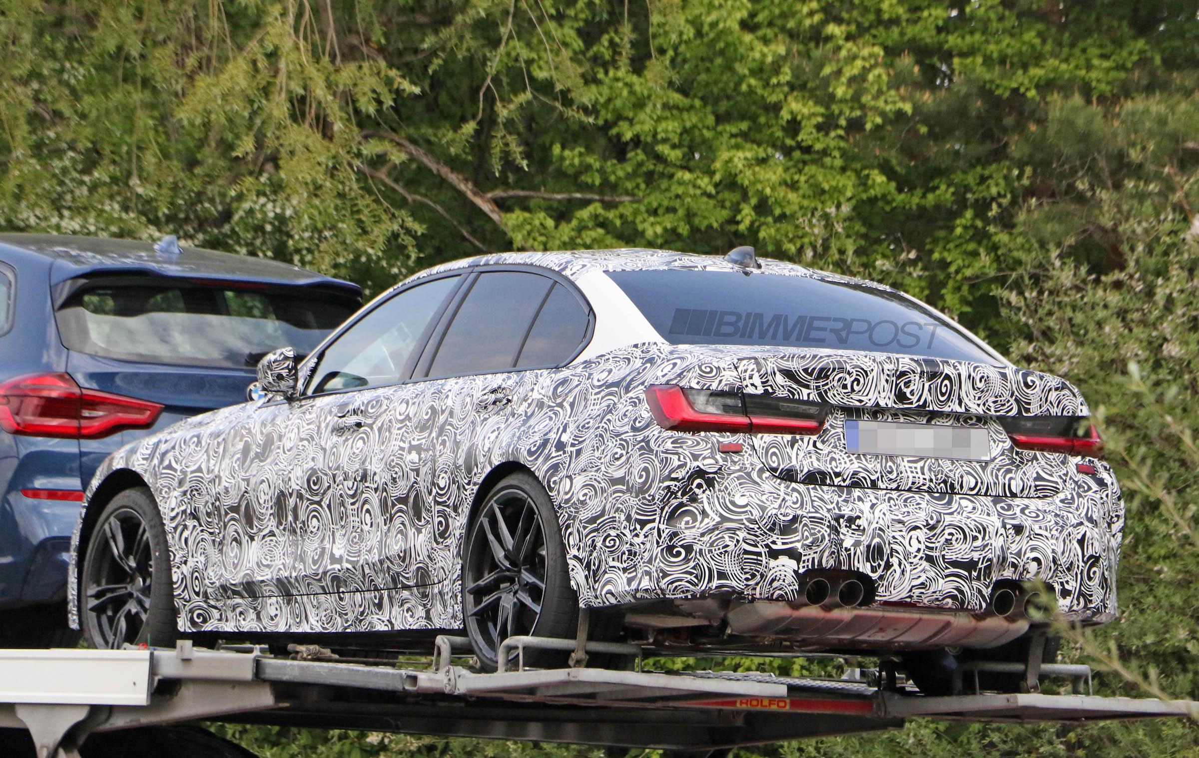 Name:  G80-BMW M3 16.jpg Views: 216152 Size:  745.2 KB