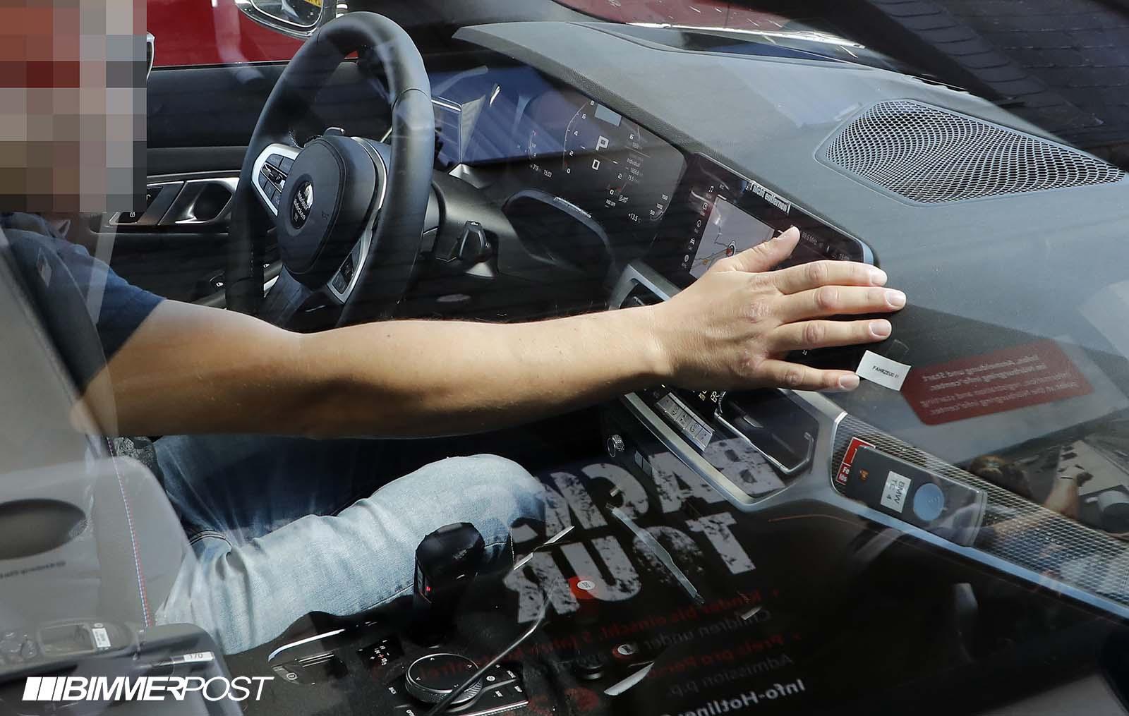 Name:  BMW G80 M3 Interior 2.jpg Views: 227560 Size:  168.1 KB