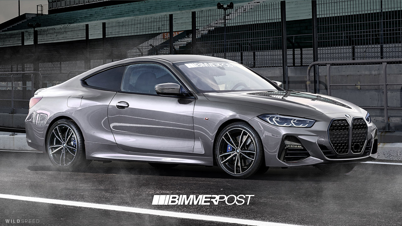 Name:  G22 4 Series Coupe Front Silver BIMMERPOST.jpg Views: 41860 Size:  333.8 KB
