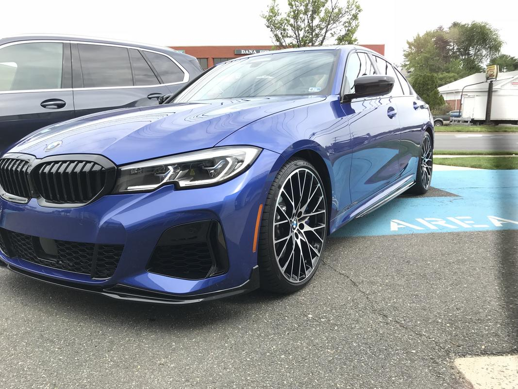 Name:  Portimao Blue G20 M340i M Performance Parts 1.jpg