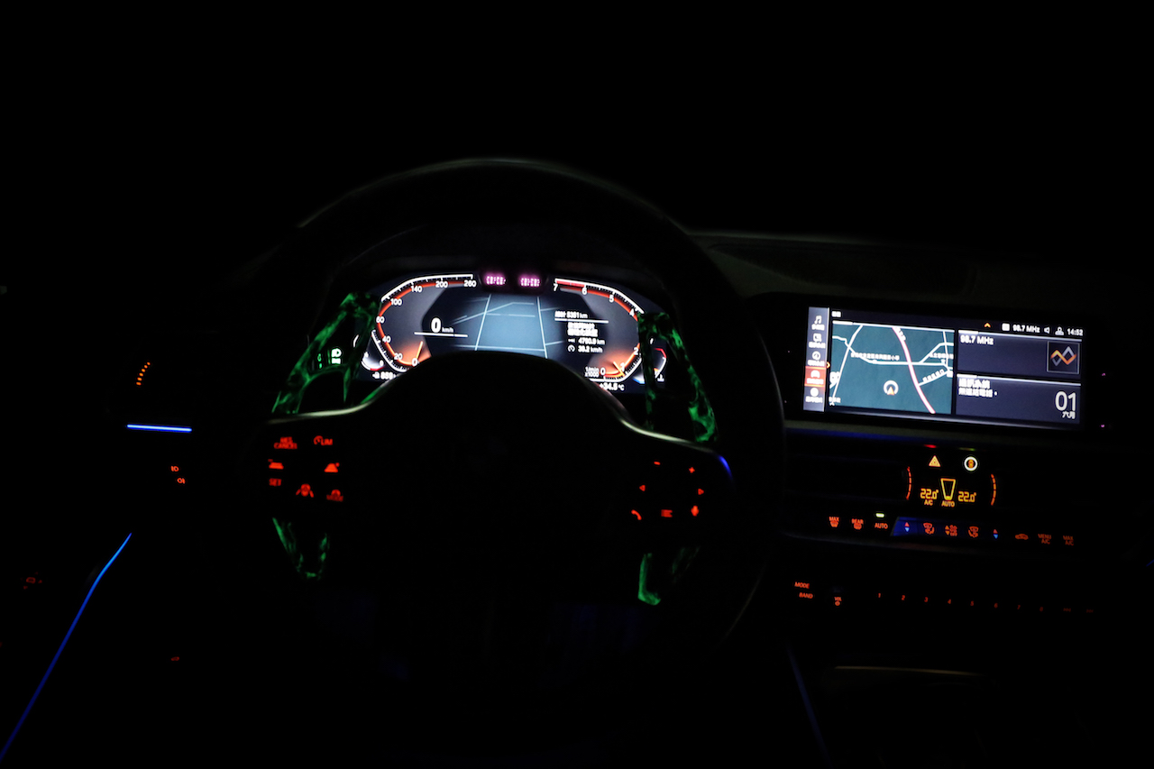 Name:  BMW G20 320 330 Armaspeed forged carbon fiber paddle shifter - luminous edition.jpg Views: 100 Size:  250.7 KB