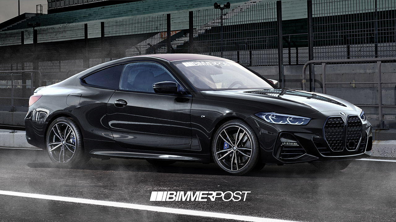 Name:  G22 4 Series Coupe Front Black BIMMERPOST.jpg