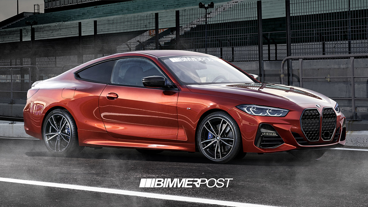 Name:  G22 4 Series Coupe Front Orange BIMMERPOST.jpg