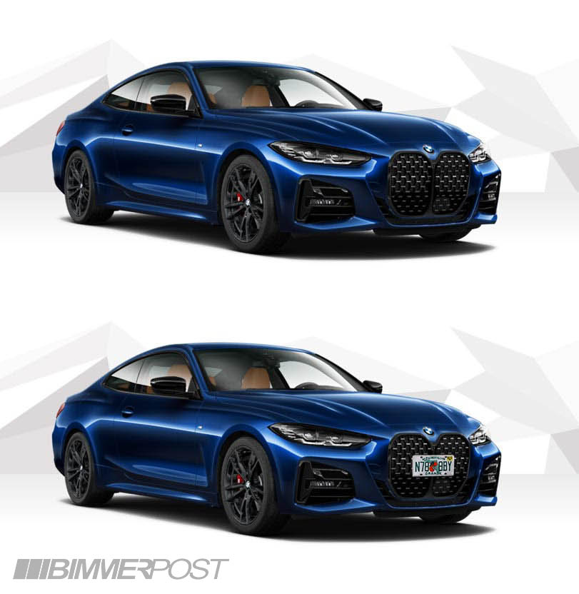 Name:  Blue G22 M440i 4 Series Coupe No Front Plates.jpg Views: 26293 Size:  79.1 KB