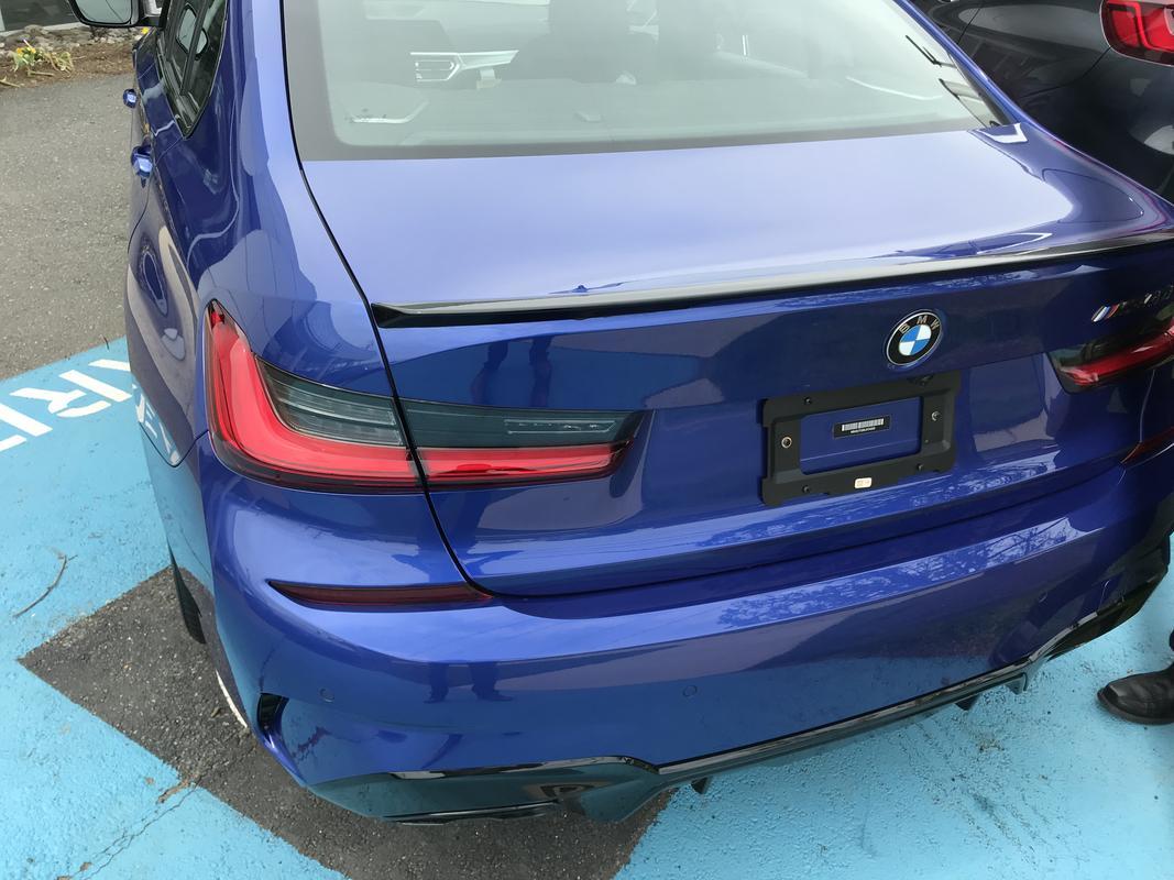 Name:  Portimao Blue G20 M340i M Performance Parts 6.jpg Views: 20112 Size:  121.4 KB