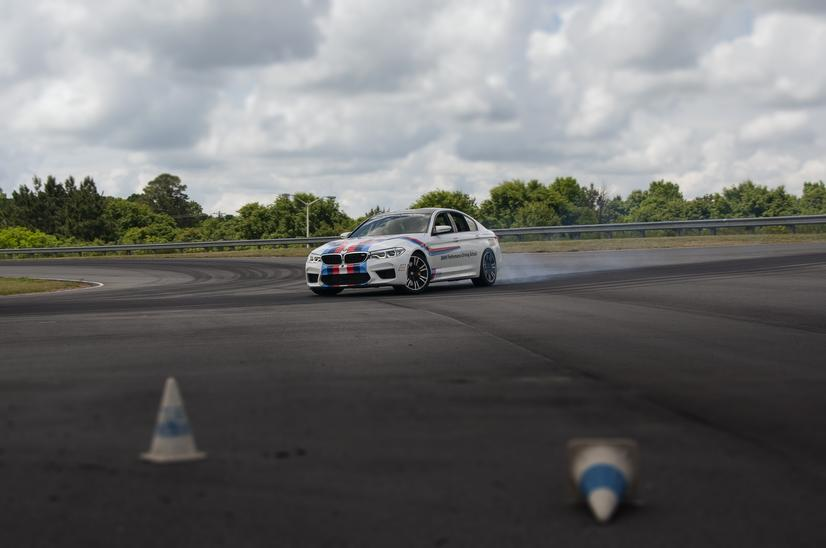 Celebrity Charity: Name:  20_Years_of_BMW_Performance_Center_Driver_Training_and_Experiences_Spartanburg_SC_(8)__mid.jpg Views: 743 Size:  37.0 KB