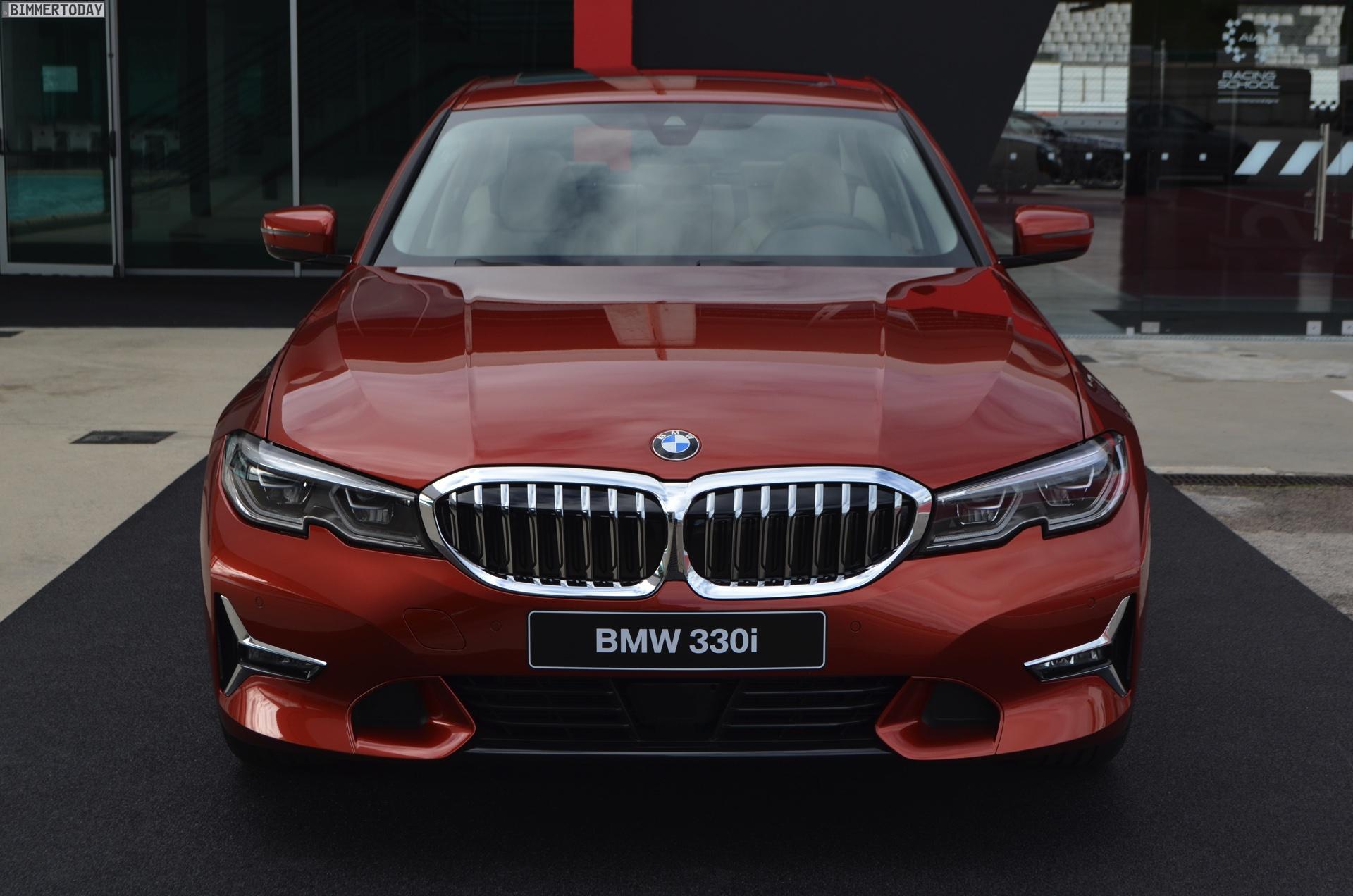 Name:  2019-BMW-3er-G20-Sunset-Orange-Luxury-Line-02.jpg Views: 18047 Size:  486.5 KB