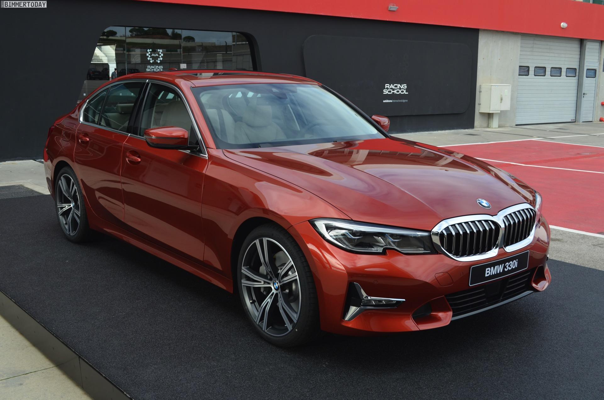 Name:  2019-BMW-3er-G20-Sunset-Orange-Luxury-Line-01.jpg Views: 21262 Size:  489.4 KB