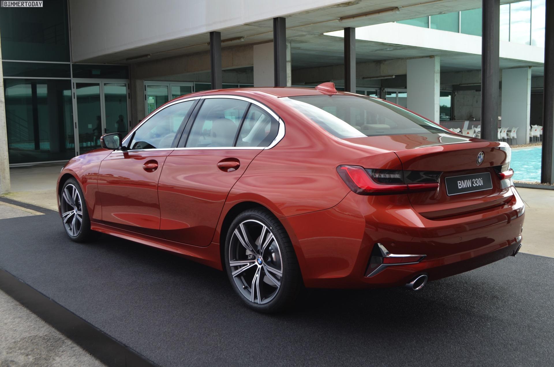 Name:  2019-BMW-3er-G20-Sunset-Orange-Luxury-Line-06.jpg Views: 14777 Size:  465.6 KB