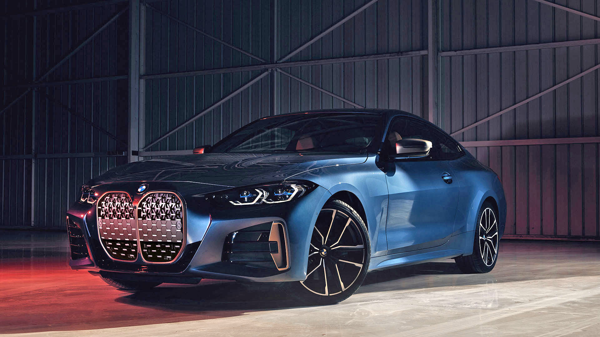 Name:  G22 4 Series M440i Coupe With No Front License Plate.jpg Views: 29420 Size:  243.3 KB