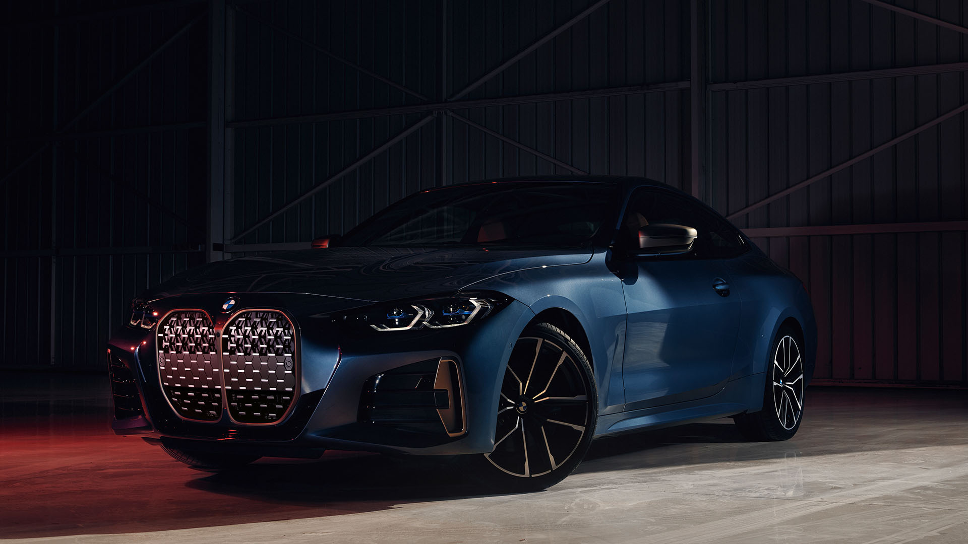 Name:  G22 4 Series M440i Coupe With No Front License Plate Installed.jpg Views: 29147 Size:  233.7 KB