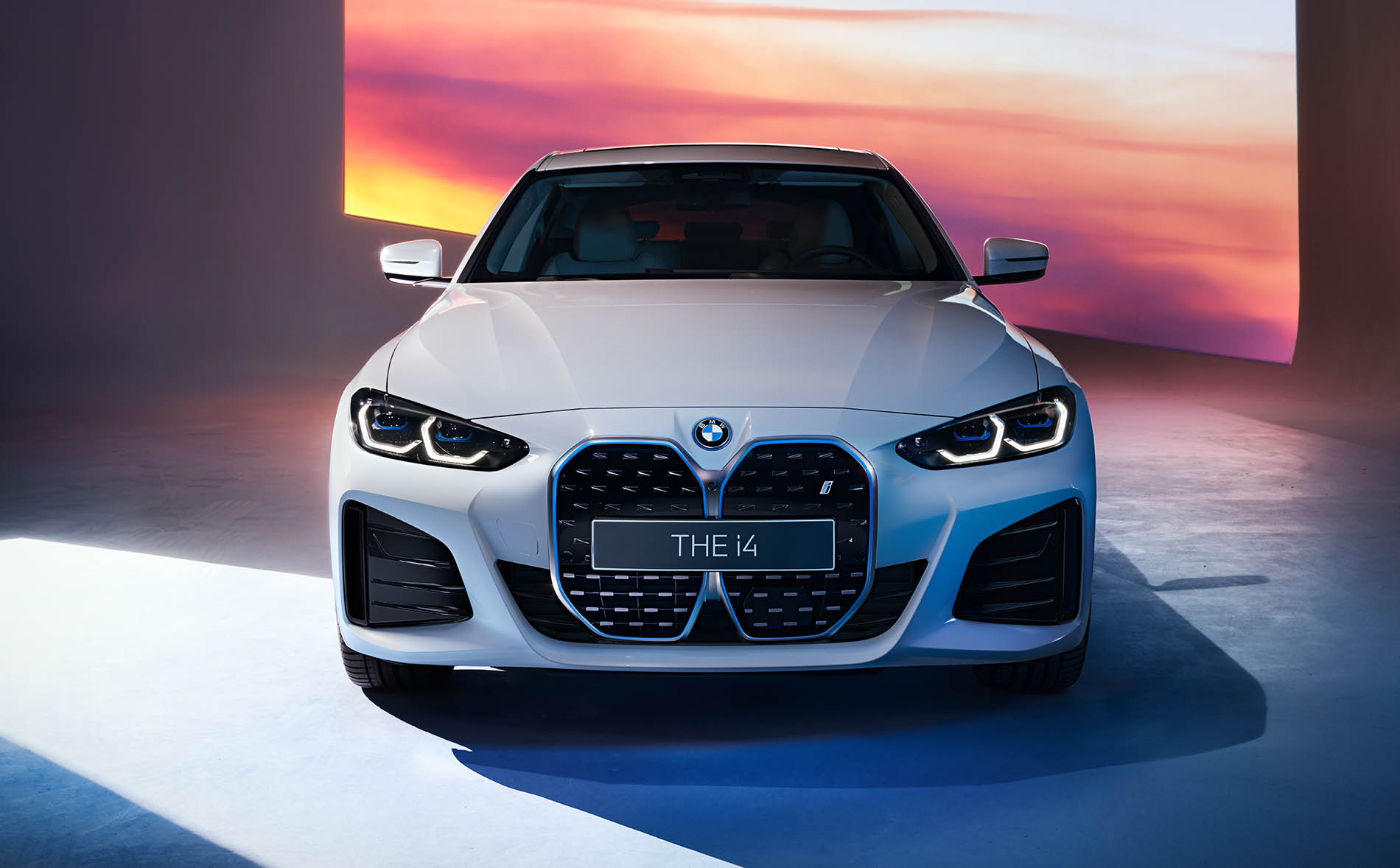 Name:  2021 BMW i4 M Sport Package Front.jpg Views: 17983 Size:  451.8 KB