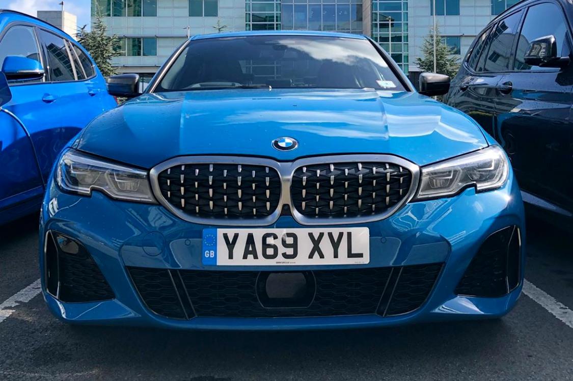 Name:  2020-BMW-M340d-G20-Laguna-Seca-Blau-Individual-02.jpg Views: 9689 Size:  262.4 KB