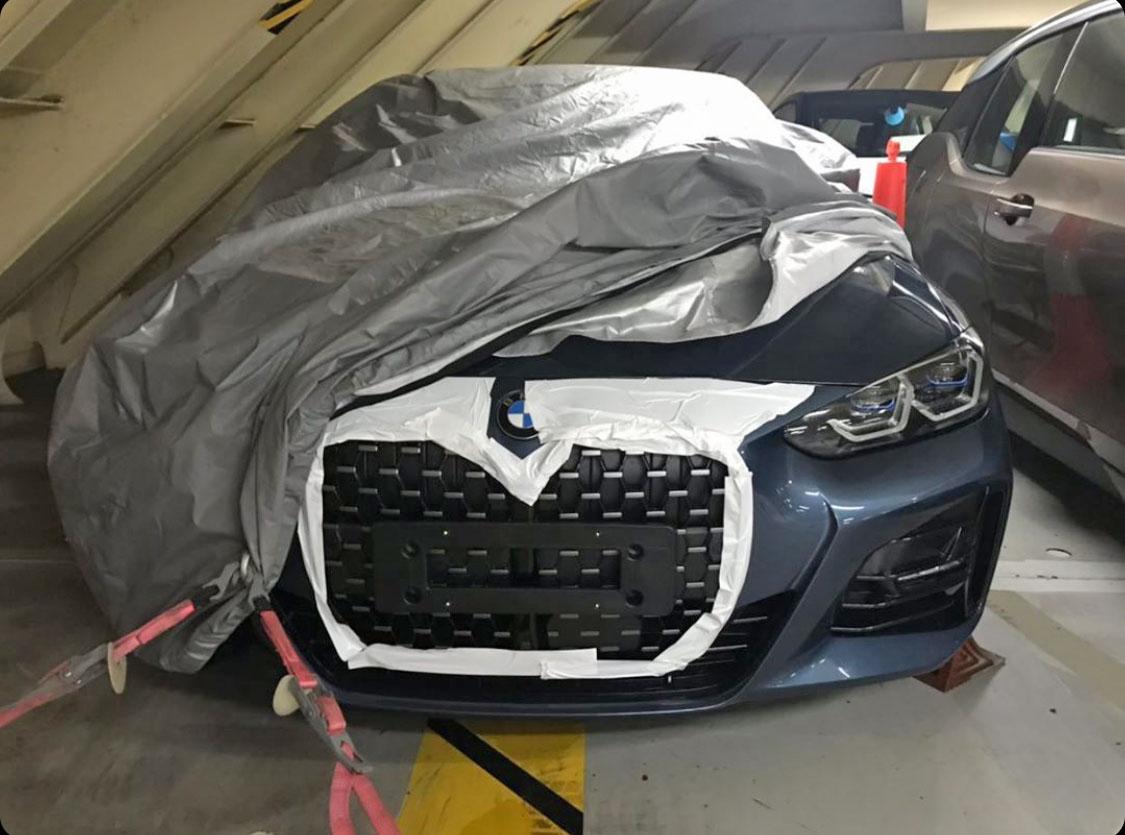 Name:  2020-G22-BMW-4-series-leaked 1.jpg Views: 133366 Size:  146.9 KB