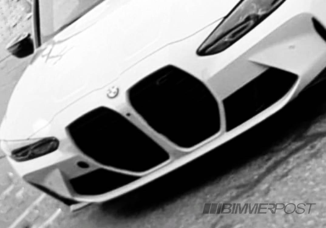 Name:  G80 M3 G82 M4 Front Bumper Leaked 1.jpeg Views: 93020 Size:  65.7 KB