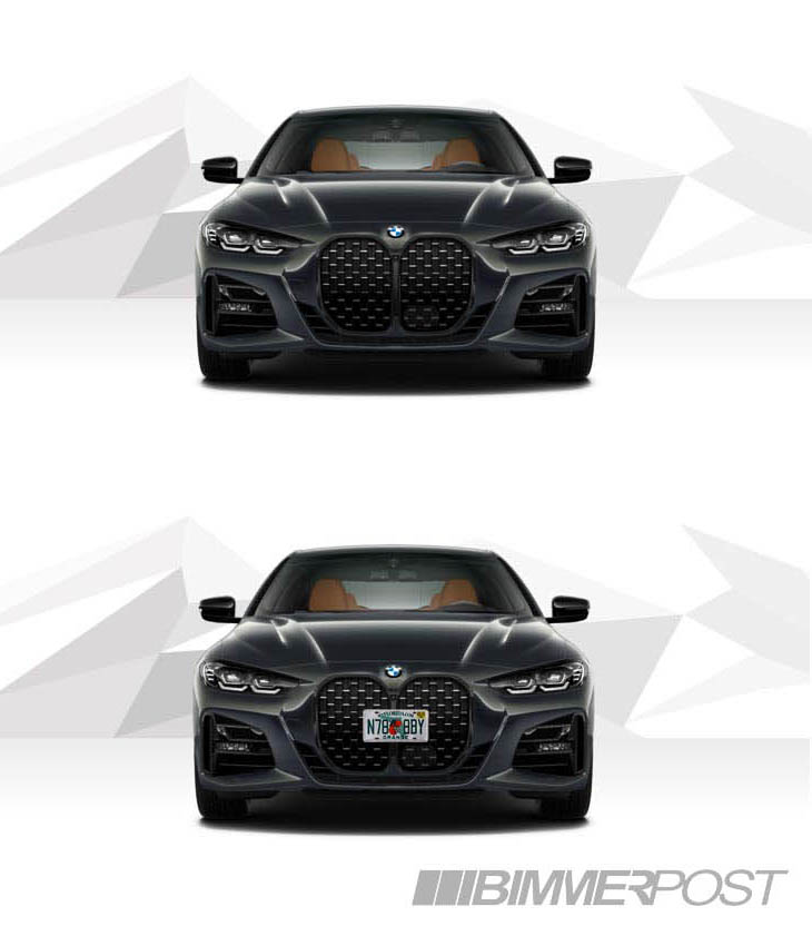 Name:  Gray G22 M440i 4 Series Coupe No Front Plates.jpg.jpg Views: 26845 Size:  58.4 KB
