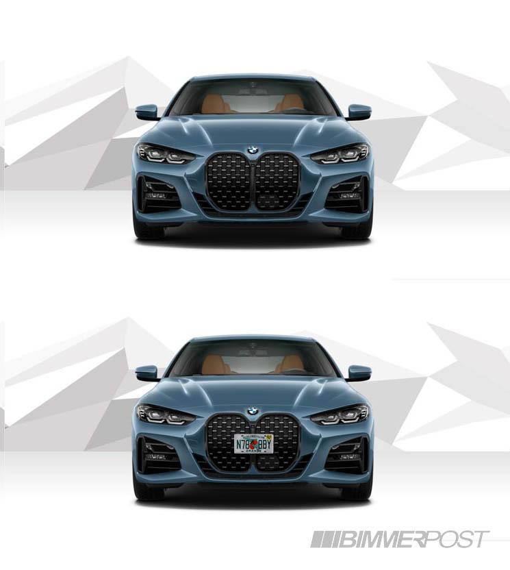 Name:  artic-race-blue-g22-4-series-m440i-no-front-license-plates2.jpg Views: 19447 Size:  61.1 KB