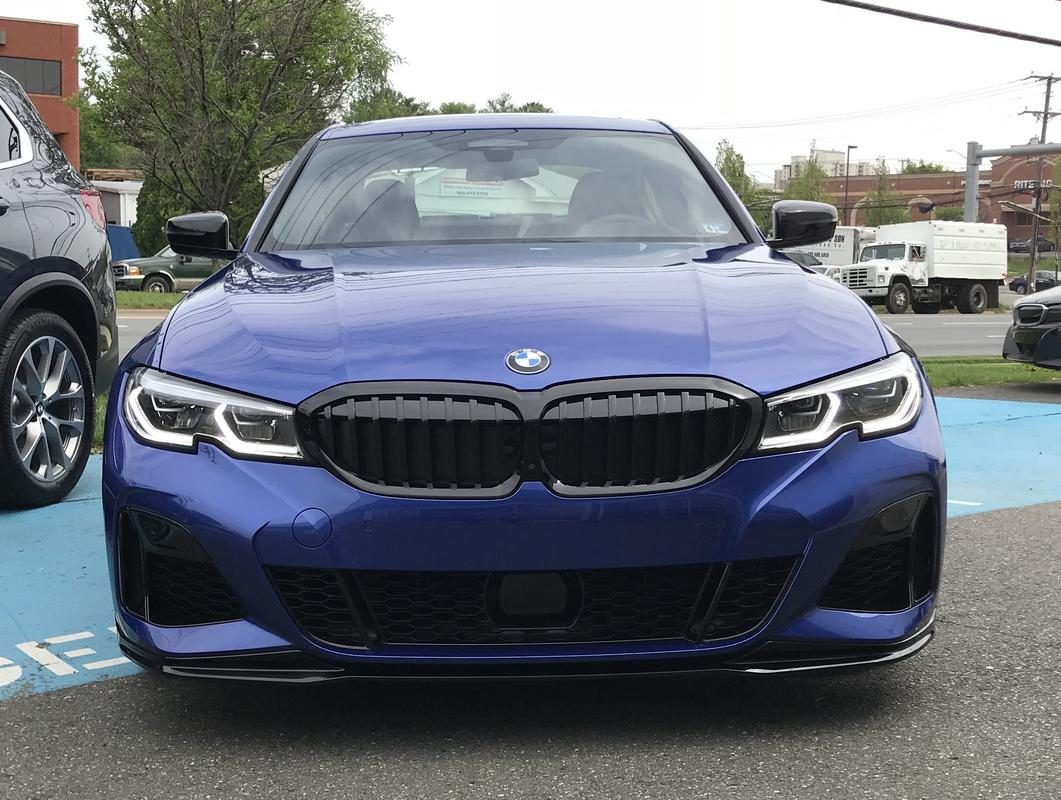 Name:  Portimao Blue G20 M340i M Performance Parts 0.jpg