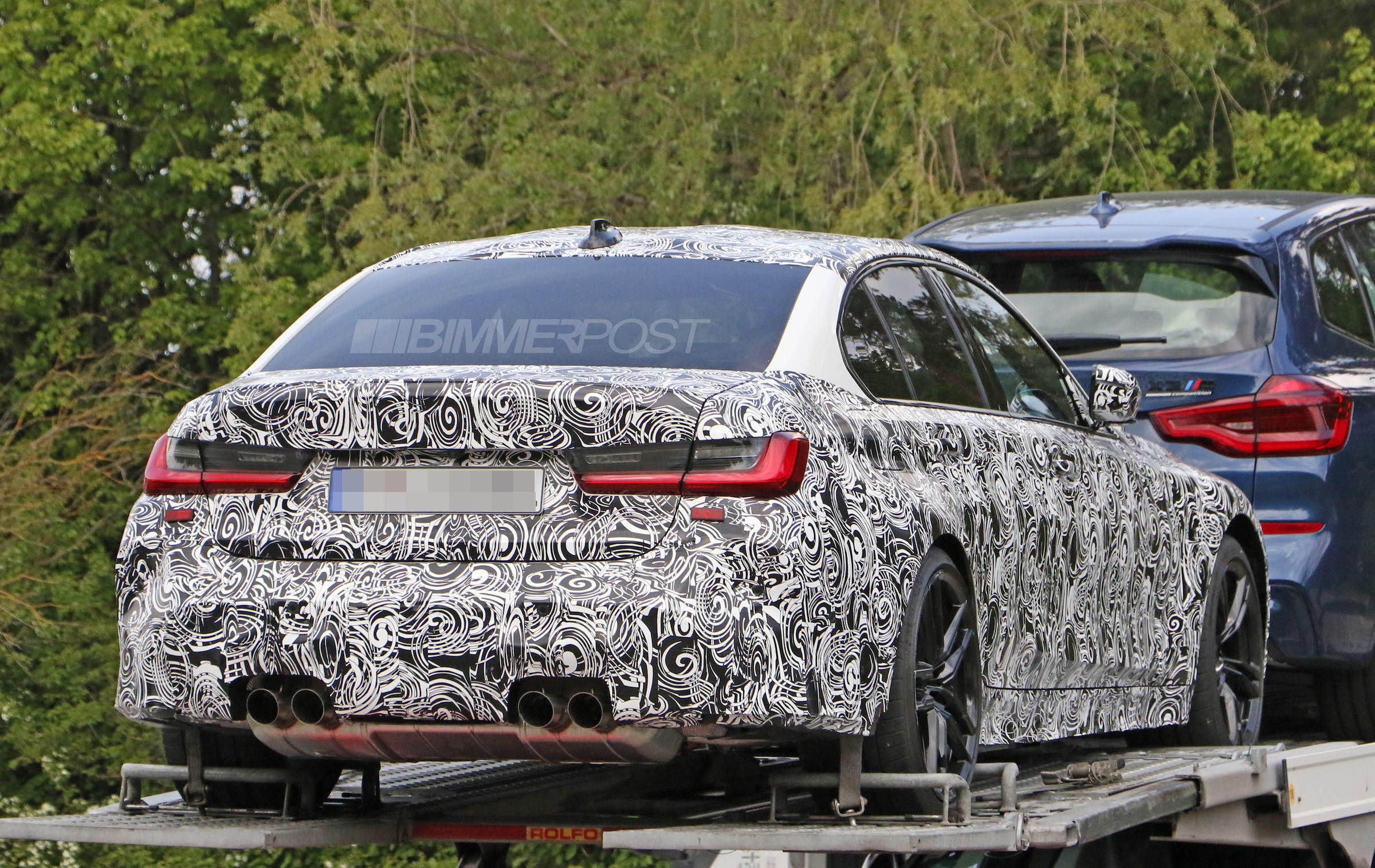 Name:  G80-BMW M3 12.jpg Views: 242914 Size:  817.5 KB