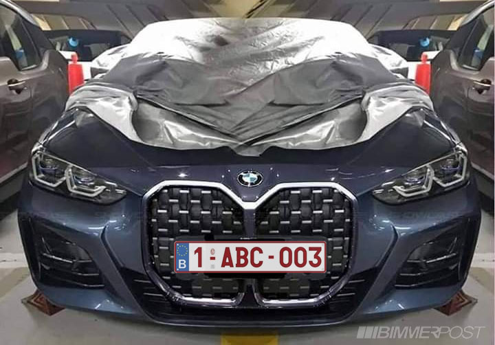 Name:  G22 4 Series Coupe Front Grilles Euro Plate.jpg
