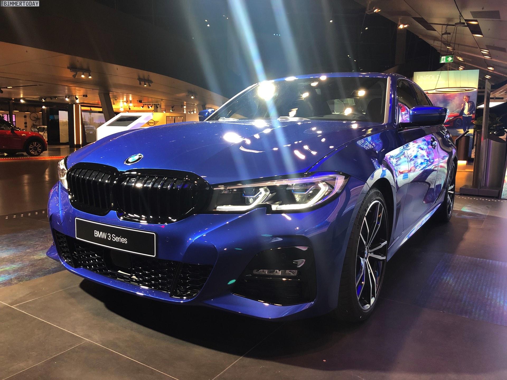 Name:  2019-BMW-3er-G20-M-Sport-Shadow-Line-erweiterter-Umfang-Portimao-Blau-03.jpg Views: 23942 Size:  452.7 KB