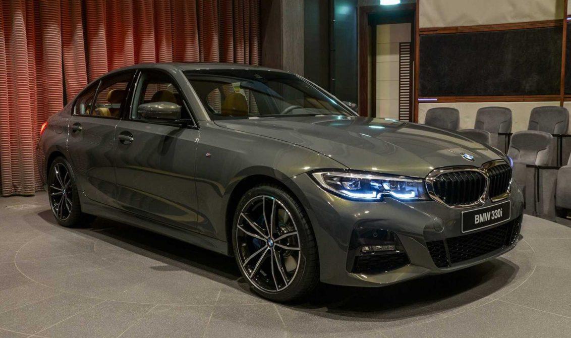 Name:  2019-BMW-330i-G20-Dravit-Gray-3.jpg Views: 25589 Size:  125.3 KB