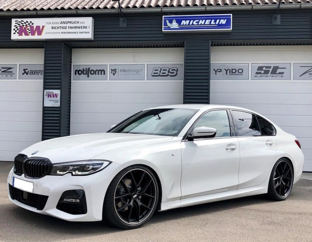 Name:  Modified G20 3 Series BBS Wheels KW V3 Coilover Suspension.jpg Views: 15683 Size:  92.7 KB