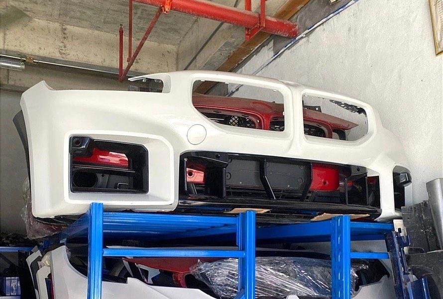Name:  G87 M2 Front Bumper 2.jpg Views: 41045 Size:  123.2 KB